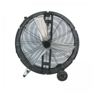 WMDF42 Portable Drum Fan